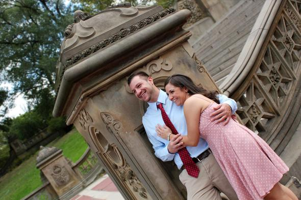 NYCCentralParkEngagementPhotos.bethesdaterrace.apicturesquememoryphotography
