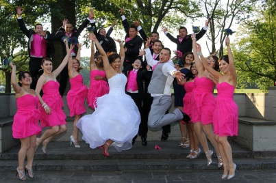 bridal-party-jumping.wedding-photos.a-picturesque-memory-photography