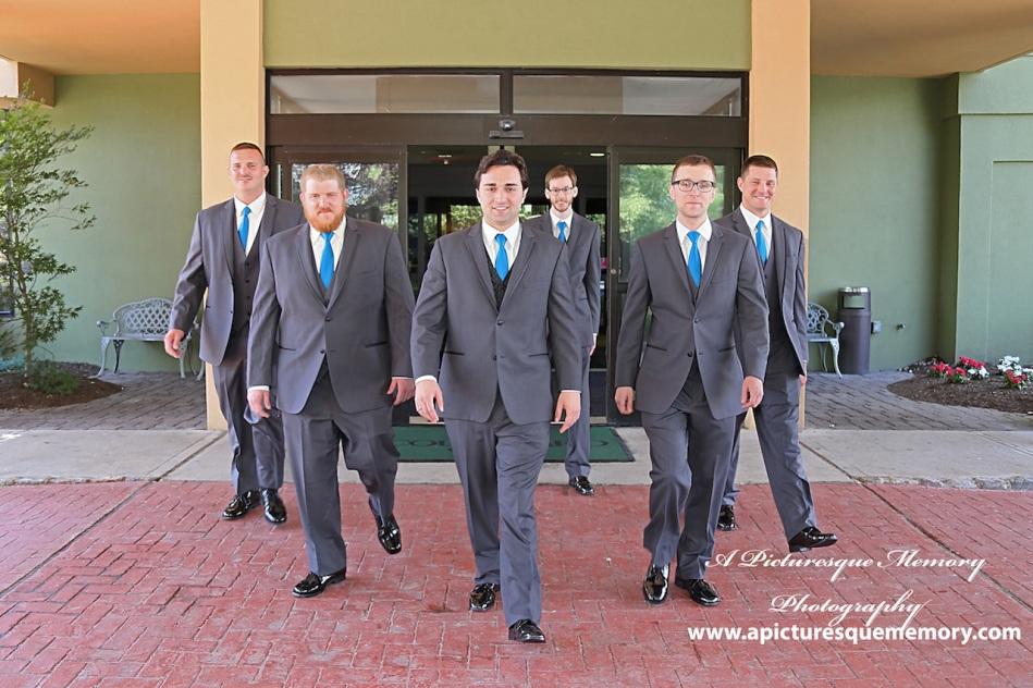 #groom, #groomsmen, #justmarried, #njwedding, #apicturesquememoryphotography, #weddingphotography, #weddings