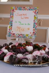 #weddings, #bridalshower, #nywedding, # bridalshowerphotos, #apicturesquememoryphotography, #nyweddingphotographer, #bridalshowerdesserts, #chocolatecoveredstrawberries