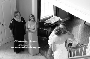#bride, #firstlook, #justmarried, #njwedding, #apicturesquememoryphotography, #weddingphotography, #weddings