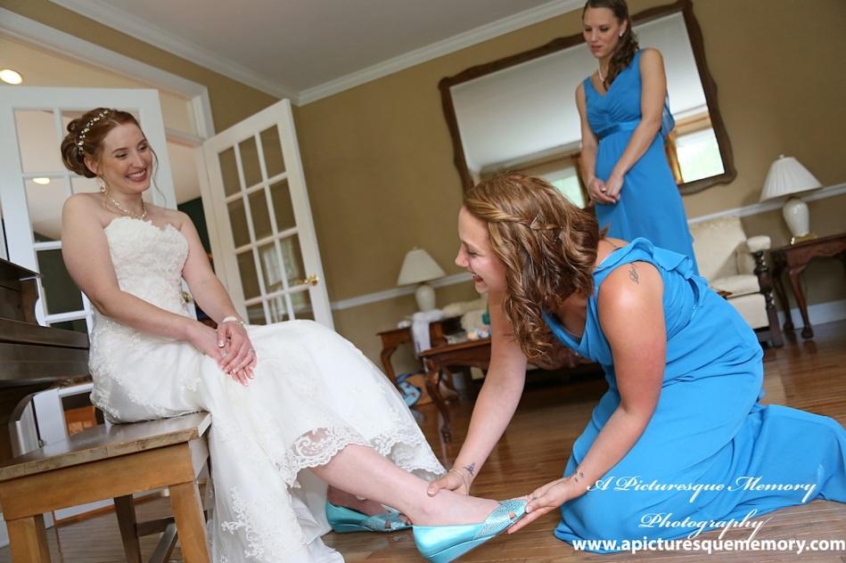 #bride, #bridalprep, #justmarried, #njwedding, #apicturesquememoryphotography, #weddingphotography, #weddings