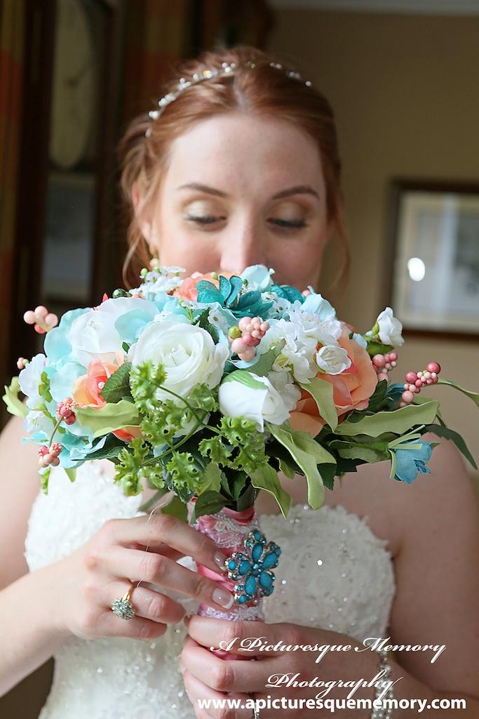 #bride, #bridalbouquet, #justmarried, #njwedding, #apicturesquememoryphotography, #weddingphotography, #weddings
