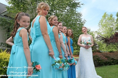 #bride, #bridesmaid ,#justmarried, #njwedding, #apicturesquememoryphotography, #weddingphotography, #weddings