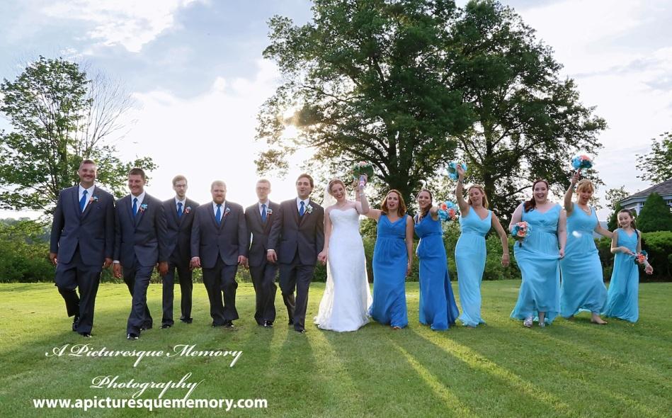 #brideandgroom, #bridalparty, #justmarried, #njwedding, #apicturesquememoryphotography, #weddingphotography, #weddings