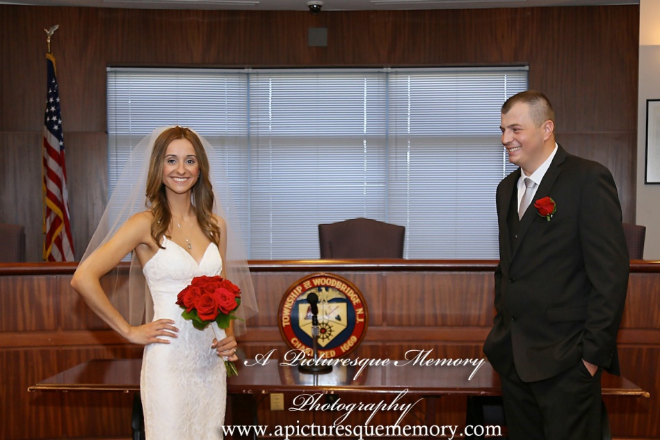 #brideandgroom, #justmarried, #njwedding, #apicturesquememoryphotography, #weddingphotography, #weddings, #woodbridgenj, #civilceremony