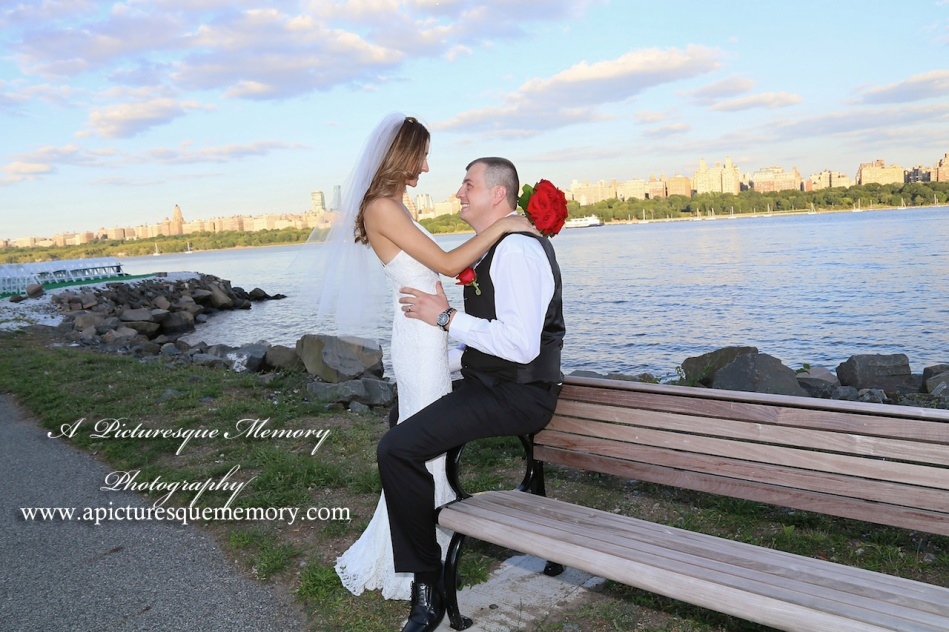 #brideandgroom, #justmarried, #njwedding, #apicturesquememoryphotography, #weddingphotography, #weddings, #weddinginspiration, watersiderestaurant