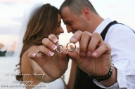 #brideandgroom, #justmarried, #njwedding, #apicturesquememoryphotography, #weddingphotography, #weddings, #northbergennj, #love, #weddingbands