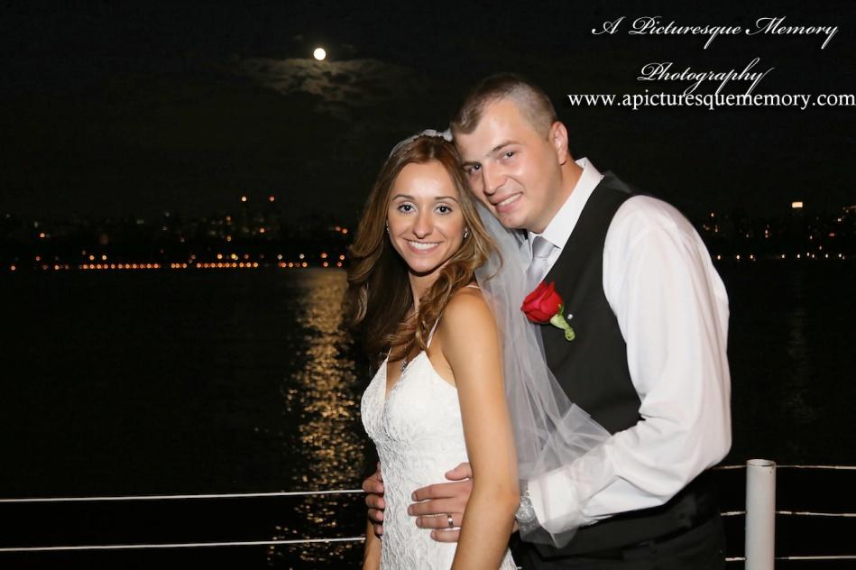 #brideandgroom, #justmarried, #njwedding, #apicturesquememoryphotography, #weddingphotography, #weddings, #northbergennj, #love