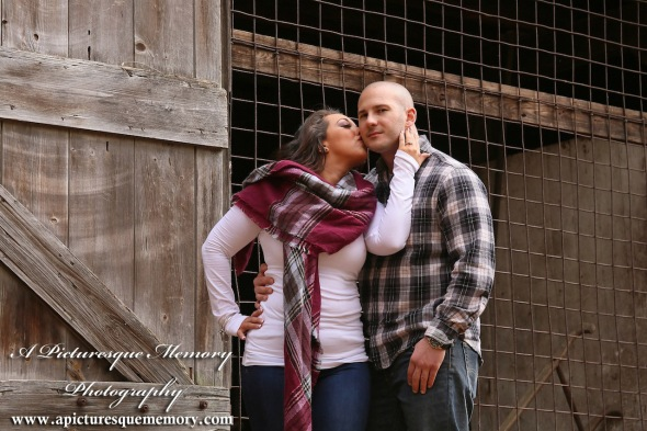 #weddingphotographer, #engagement, #barnsidephotos, #engagementpictures, #engaged, #justengaged, #bridetobe, #groomtobe, #rustic, #apicturesquememoryphotography, #allairestatepark