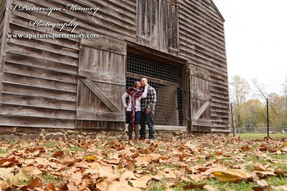 #weddingphotographer, #engagement, #engagementpictures, #engaged, #justengaged, #bridetobe, #groomtobe, #rustic, #barnengagementpictures, #apicturesquememoryphotography, #allairestatepark