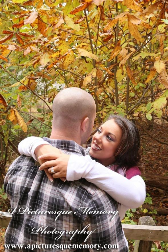 #weddingphotographer, #engagement, #engagementpictures, #engaged, #justengaged, #bridetobe, #groomtobe, #rusticengagementphotos, #apicturesquememoryphotography, #allairestatepark, #engagementring