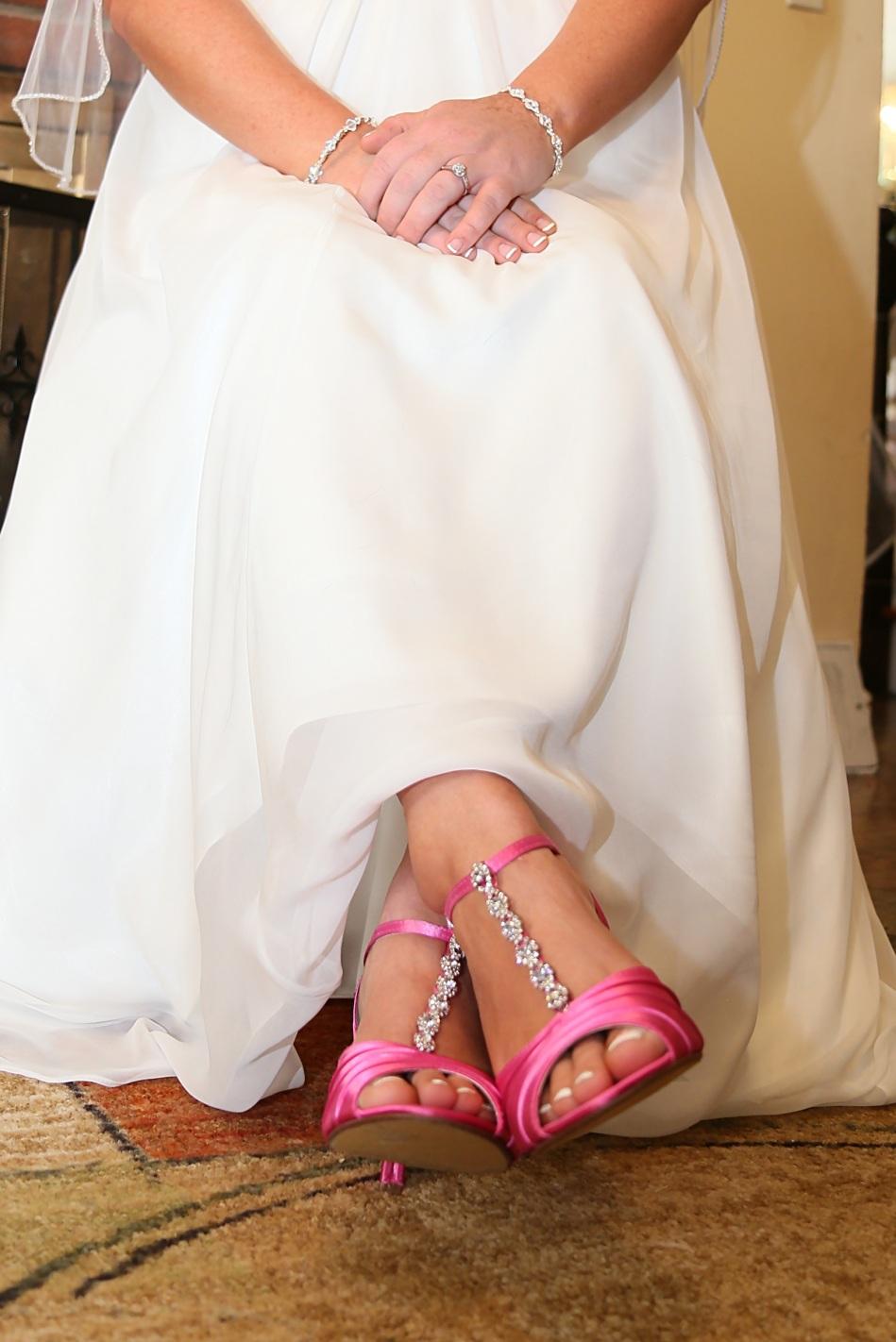 #bridetobe, #njwedding, #apicturesquememoryphotography, #weddings, #pomptonlakesnjwedding, #bridalprep, #bridesheels
