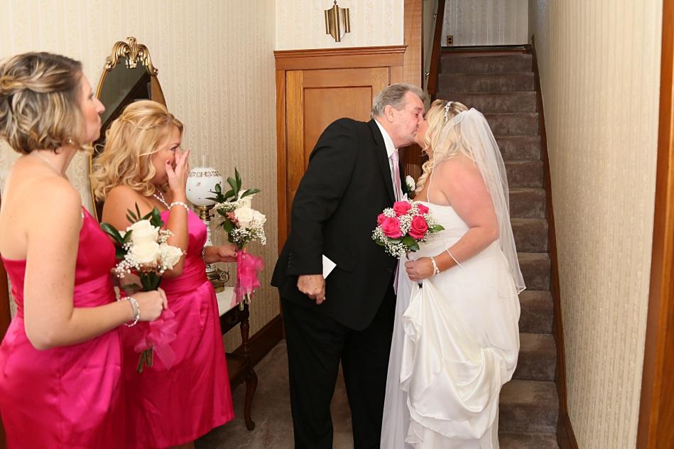 #bridetobe, #njwedding, #apicturesquememoryphotography, #weddings, #pomptonlakesnjwedding, #weddingphotography, #njweddingphotographer, #fatherofthebridefirstlook