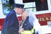 #firefighterwedding, #justmarried, #njwedding, #pomptonlakesnjwedding, #weddingphotos, #njweddingphotography, #apicturesquememoryphotography, #weddingphotographer