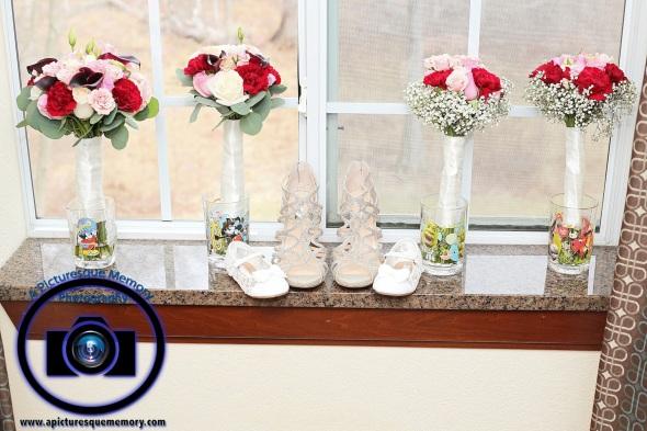 #njwedding, #njweddingphotography, #northbrunswickweddingphotographer#weddingphotos, #apicturesquememoryphotography, #weddingbouquet, #bridesheels, #staybridgesuitesweddingphotographer