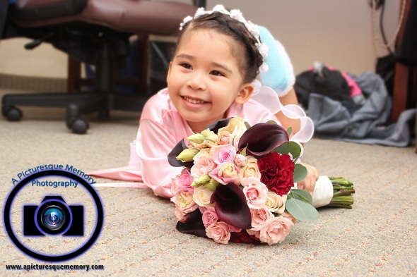#njwedding, #njweddingphotography, #northbrunswickweddingphotographer#weddingphotos, #apicturesquememoryphotography, #staybridgesuitesweddingphotographer, #bridesbouquet, #flowergirl