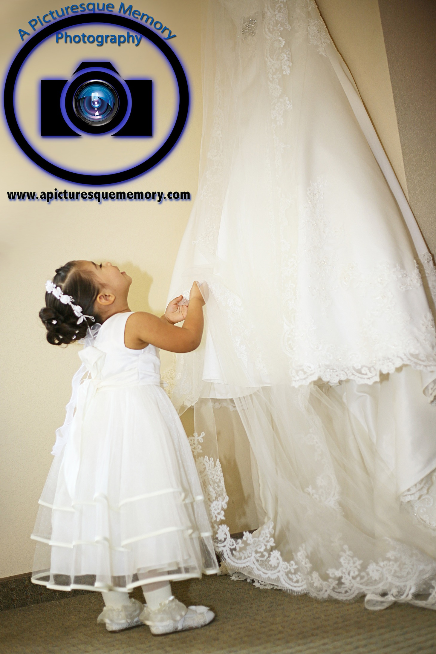 #njwedding, #njweddingphotography, #northbrunswickweddingphotographer#weddingphotos, #apicturesquememoryphotography, #staybridgesuitesweddingphotographer, #bridesdress, #flowergirl