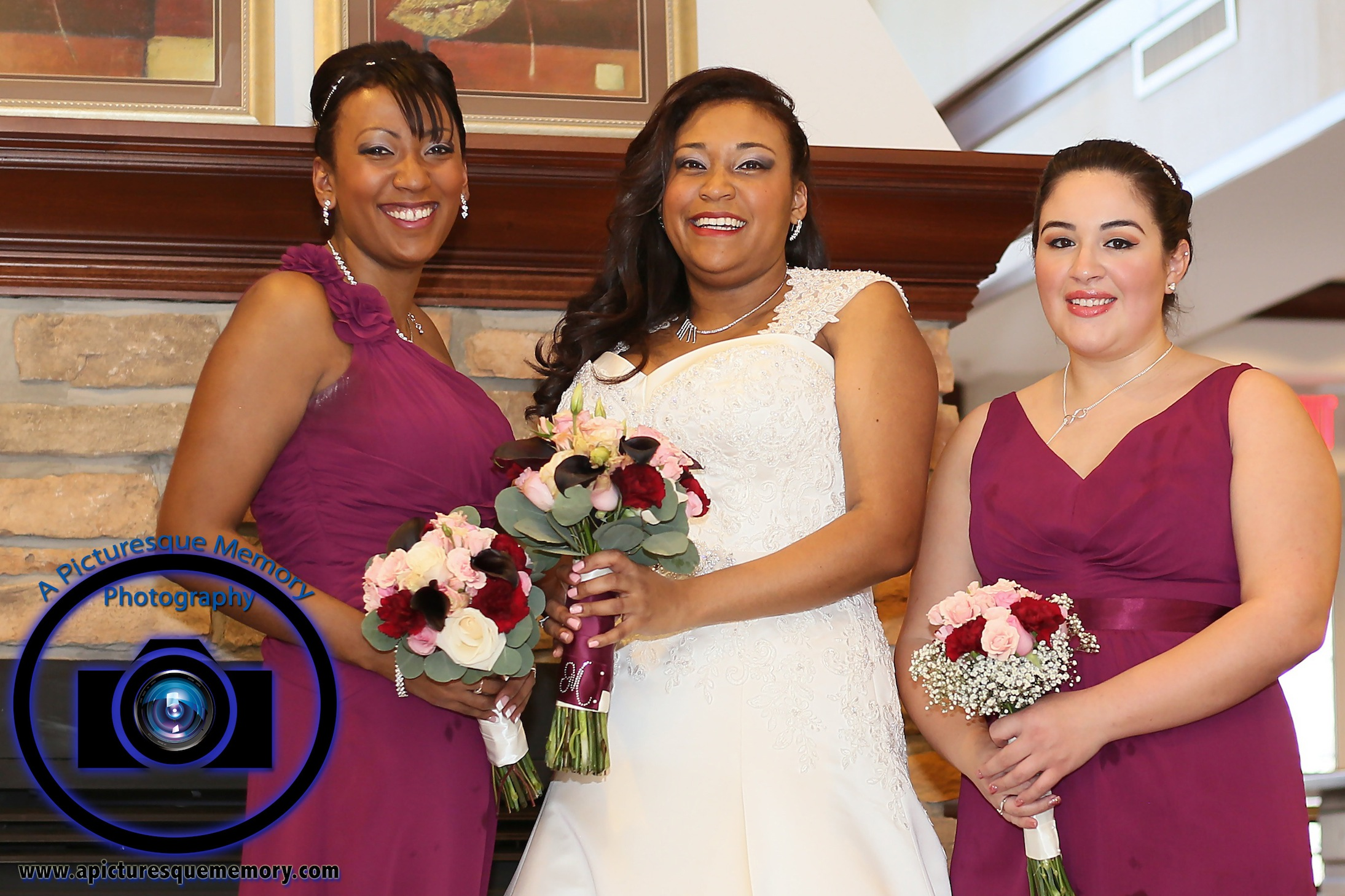 #njwedding, #njweddingphotography, #northbrunswickweddingphotographer#weddingphotos, #apicturesquememoryphotography, #staybridgesuitesweddingphotographer, #bridesbouquet, #bride, #bridesmaids