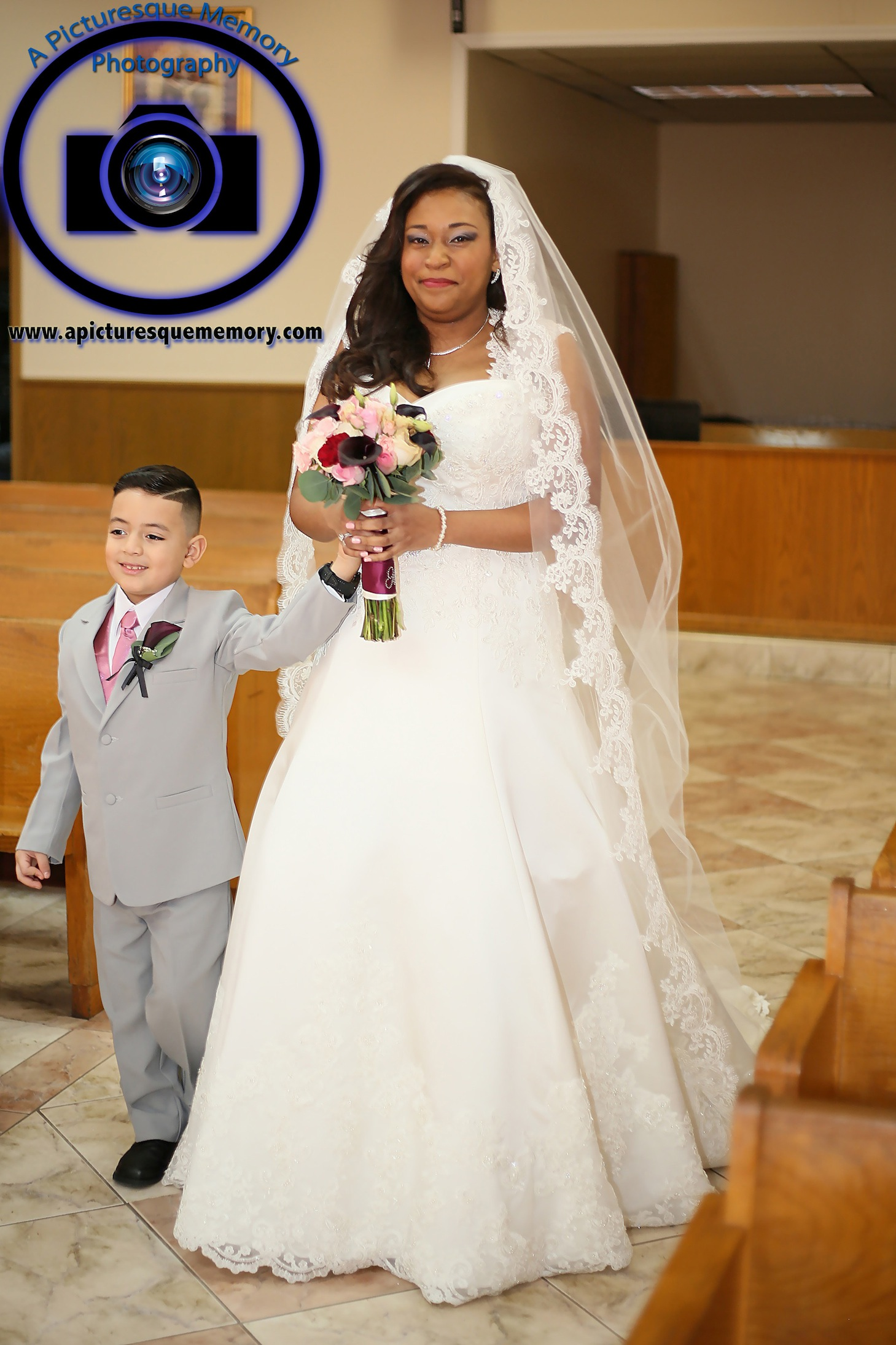 #njwedding, #njweddingphotography, #newbrunswickweddingphotographer#weddingphotos, #apicturesquememoryphotography, #ourladyofmountcarmelweddingphotographer, #weddingceremony, #bride, #bridetobe, #bridesbouquet, #bridewalkingdownaisle