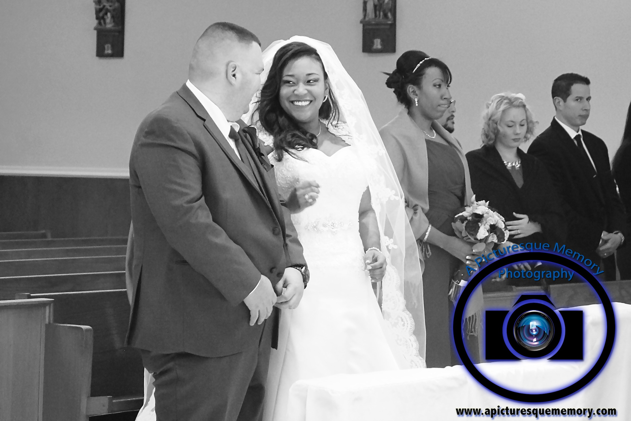 #njwedding, #njweddingphotography, #newbrunswickweddingphotographer#weddingphotos, #apicturesquememoryphotography, #ourladyofmountcarmelweddingphotographer, #weddingceremony, #brideandgroom