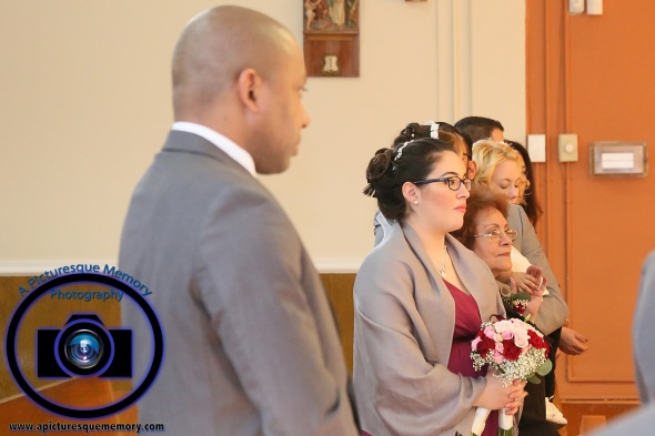 #njwedding, #njweddingphotography, #newbrunswickweddingphotographer#weddingphotos, #apicturesquememoryphotography, #ourladyofmountcarmelweddingphotographer, #weddingceremony, #bridesmaid