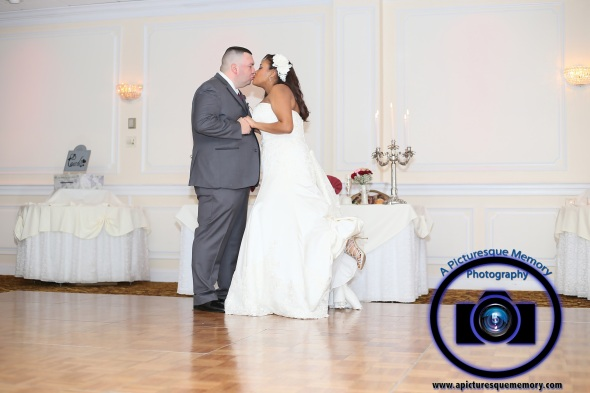 #njwedding, #njweddingphotography, #southbrunswickweddingphotographer#weddingphotos, #apicturesquememoryphotography, #pierresofsouthbrunswickweddingphotographer, #brideandgroomkissing