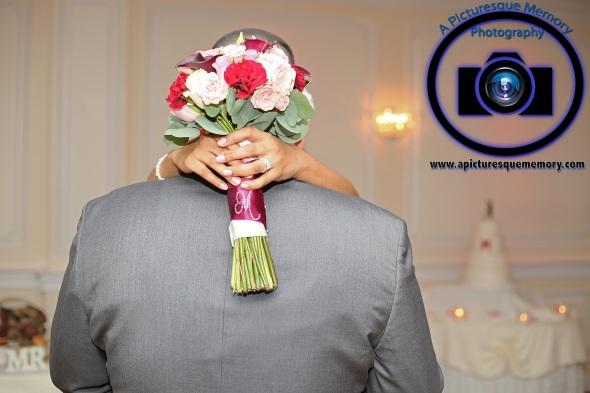 #njwedding, #njweddingphotography, #southbrunswickweddingphotographer#weddingphotos, #apicturesquememoryphotography, #pierresofsouthbrunswickweddingphotographer, #bridesbouquet