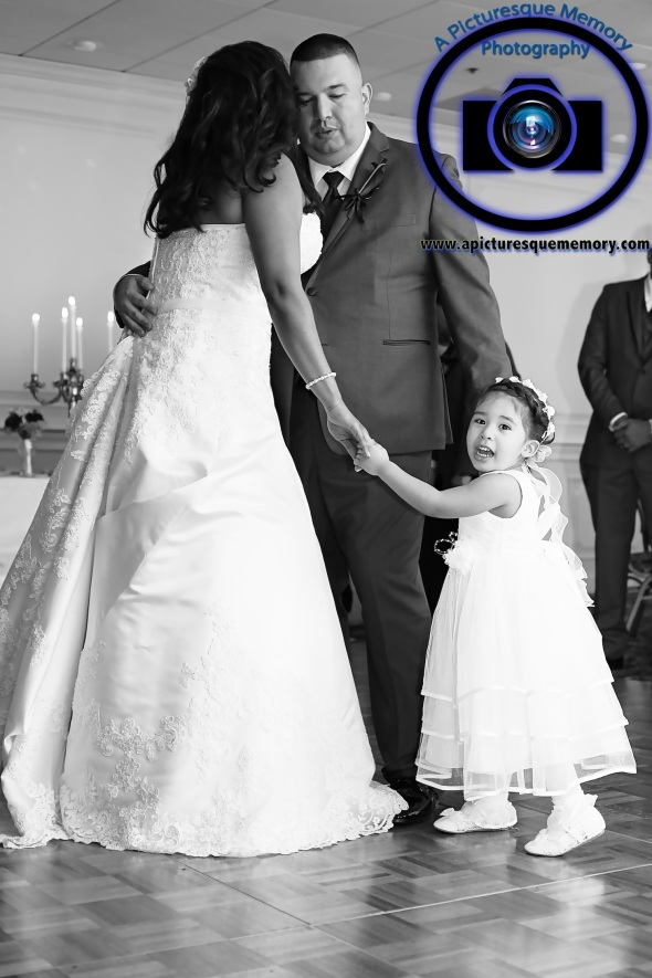 #njwedding, #njweddingphotography, #southbrunswickweddingphotographer#weddingphotos, #apicturesquememoryphotography, #pierresofsouthbrunswickweddingphotographer, #brideandgroom, #flowergirl