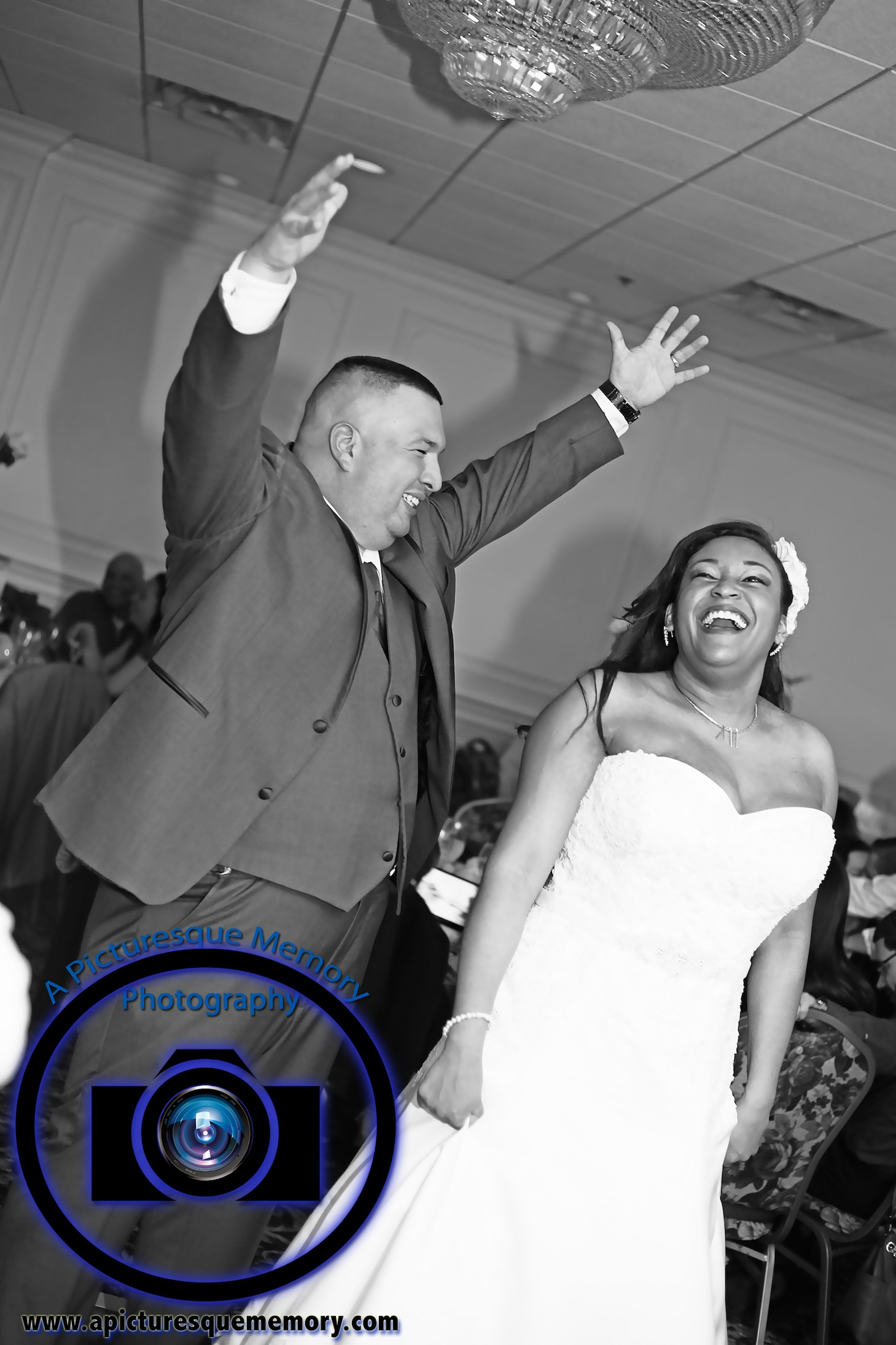 #njwedding, #njweddingphotography, #southbrunswickweddingphotographer#weddingphotos, #apicturesquememoryphotography, #pierresofsouthbrunswickweddingphotographer, #brideandgroomdancing2