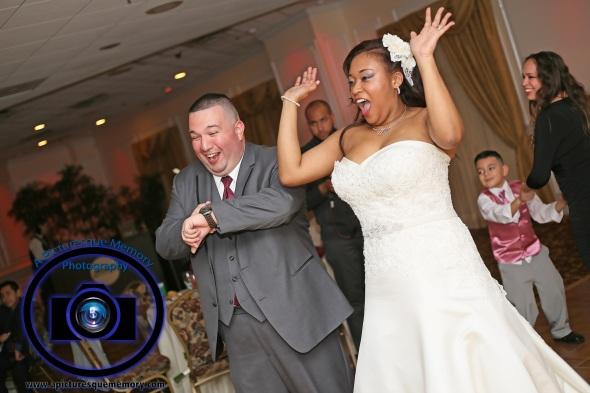 #njwedding, #njweddingphotography, #southbrunswickweddingphotographer#weddingphotos, #apicturesquememoryphotography, #pierresofsouthbrunswickweddingphotographer, #groomandbridedancing