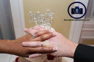 bride and groom rings at bridgewater manor wedding photos by NJ wedding photographer apicturesquememoryphotography