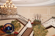 nj bride at bridgewater manor wedding photos by NJ wedding photographer apicturesquememoryphotography