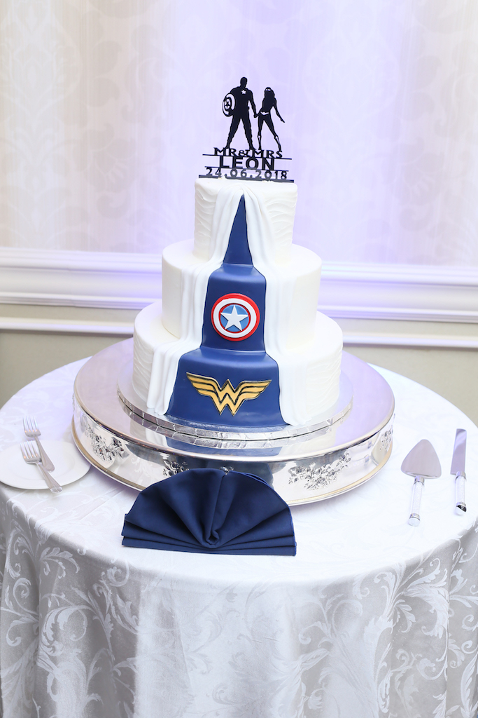 weddingphotographer, sterlingballroomwedding, njweddingphotography, njweddingphotographer, nyweddingphotographer, weddingblogger, njweddingvenue, superheroweddingcake