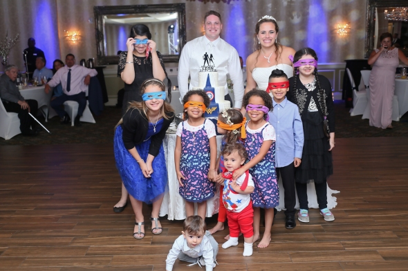 weddingphotographer, sterlingballroomwedding, njweddingphotography, njweddingphotographer, nyweddingphotographer, weddingblogger, njweddingvenue, davidsbridal, zalesjewelers, superheroweddingtheme